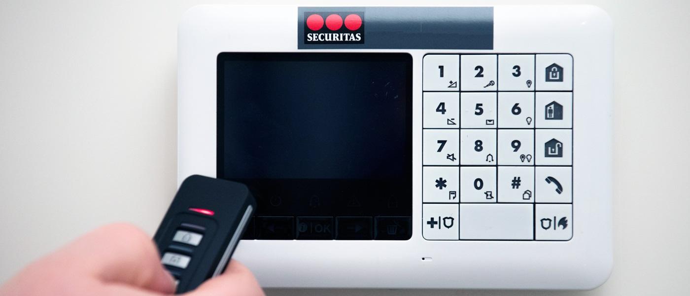Alarm Sistemi Gaziantep