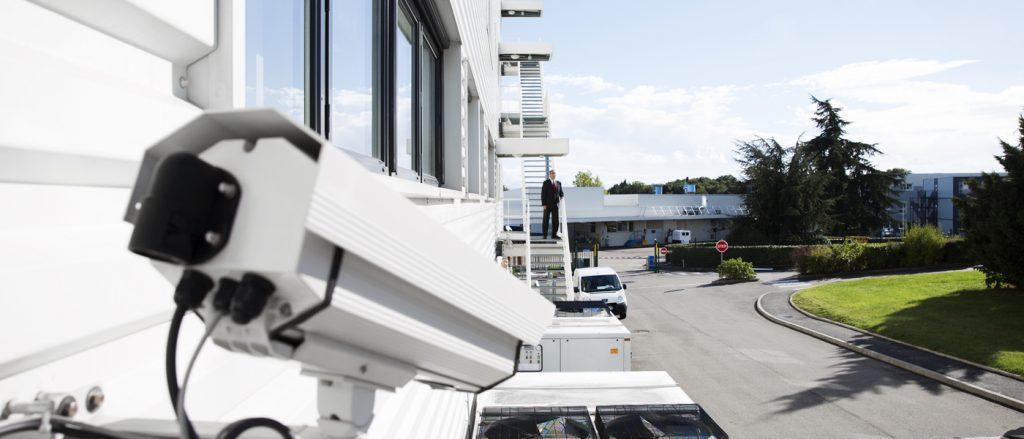 Gaziantep Güvenlik Kamerası