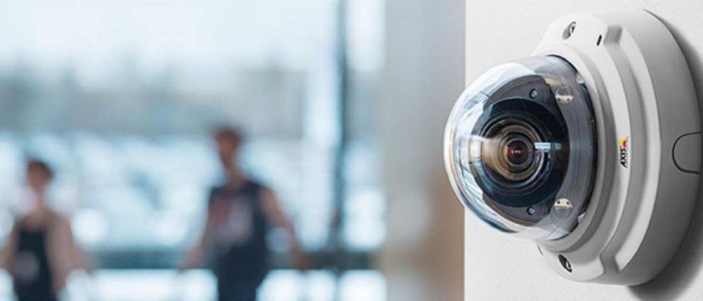 Gaziantep Güvenlik ve Kamera Sistemleri